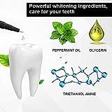 Zoom IMG-2 gel sbiancante denti sbiancamento dentale