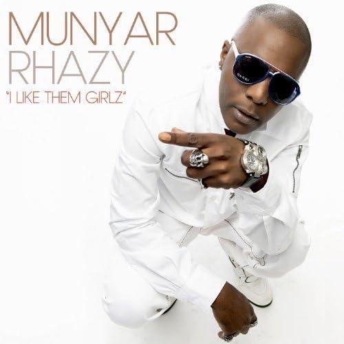Munyar Rhazy