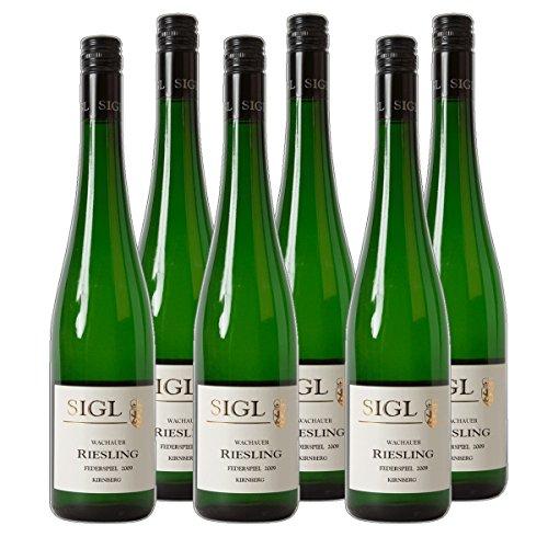 Wachauer Federspiel Riesling Weißwein Österreich 2019 trocken (6x 0.75 l)