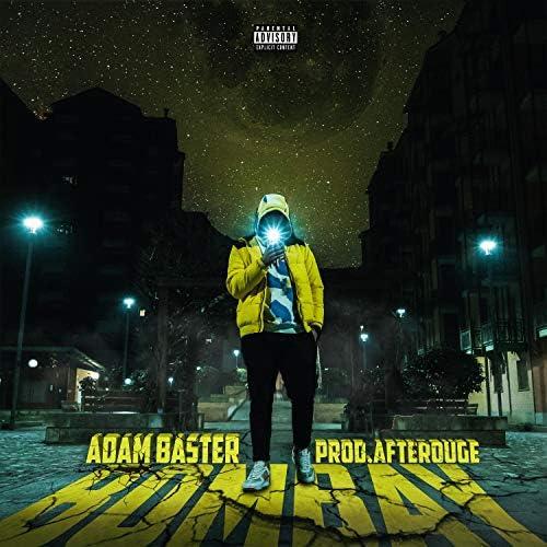 Adam Baster