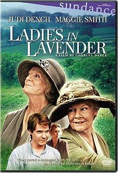 Best ladies in lavender dvd Reviews