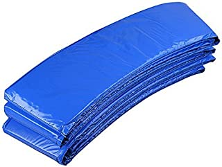 13ft Round Blue Safety Pad for Trampoline (3 pieces)