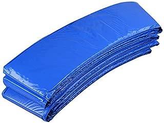 15' NEW DELUXE BLUE VINYL TRAMPOLINE PAD - $99 VALUE!!!