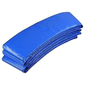 TRAMPOLINE DEPOT 14  NEW DELUXE BLUE VINYL TRAMPOLINE PAD