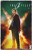 51UGZrYEg8L. SL160  - Une saison 11 pour The X-Files, Mulder et Scully reviennent la saison prochaine sur FOX