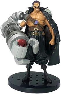 ワンピースアニメアクションフィギュア海軍ブラックリストゼファー人形モデルPVCスタチュー役割おもちゃコスプレ箱入りベストギフト18センチメートル、サイズ :18センチメートル LLLDN