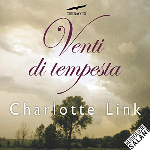 Venti di tempesta audiobook cover art