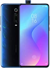 Xiaomi Mi 9T Factory Unlocked Global 4G LTE Dual SIM GSM, Full Screen Display, 6.39