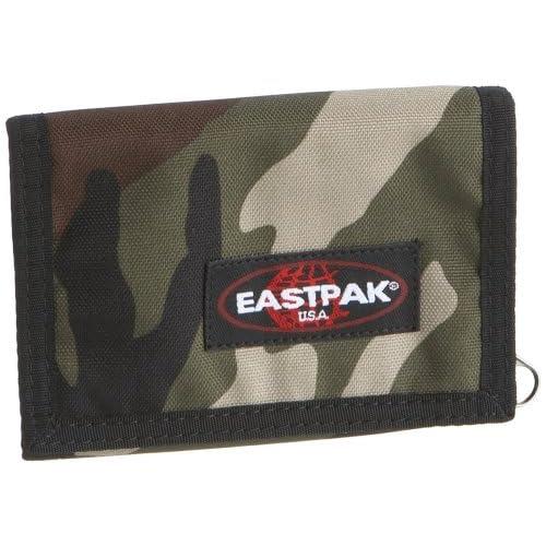 Eastpak K371, Crew Portamonete, Camo (Multicolore)