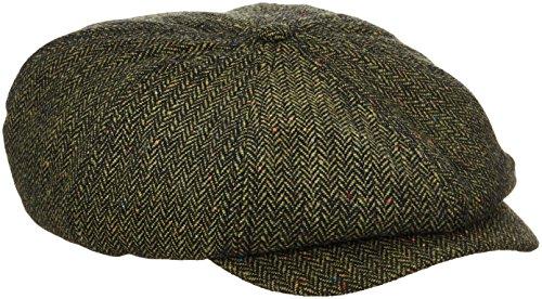 Dickies Herren Tucson Schirmmütze, Grün (Green), One Size