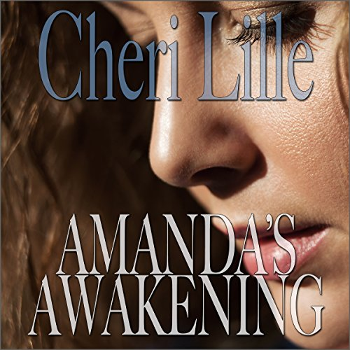 Amanda's Awakening audiobook cover art