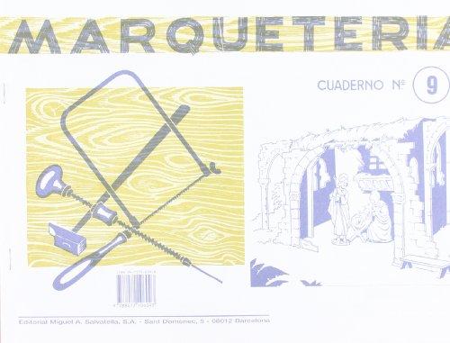 Marqueteria 9 (Marquetería)