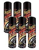 Meguiar's Hot Shine Tire Spray (15...