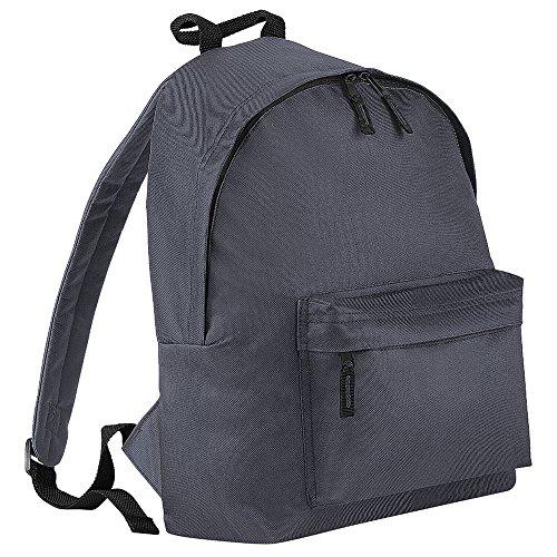 BagBase Umhängetasche/Rucksack für Damen, graphitgrau (Mehrfarbig) - UTBC1300_12