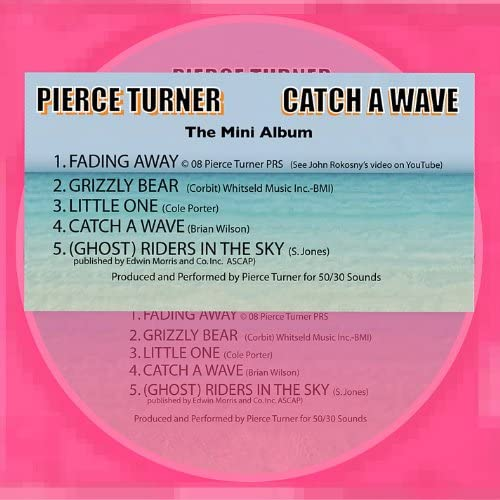 Pierce Turner
