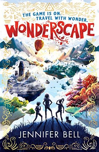 Wonderscape (English Edition)