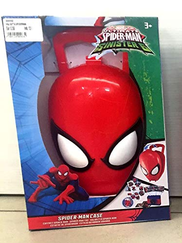 Grandi Giochi gg00963 – koffer Spiderman