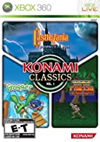 Konami Classics Vol 1