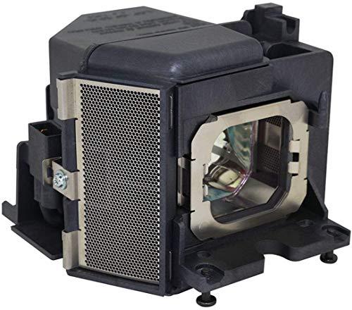 PHO LMP-H220 Genuine Original Replacement Bulb/Lamp with Housing for Sony VPL-VW260ES VPL-VW285ES VPL-VW360ES VPL-VW365ES VPL-VW385ES Projector (OEM Philips Bulb)