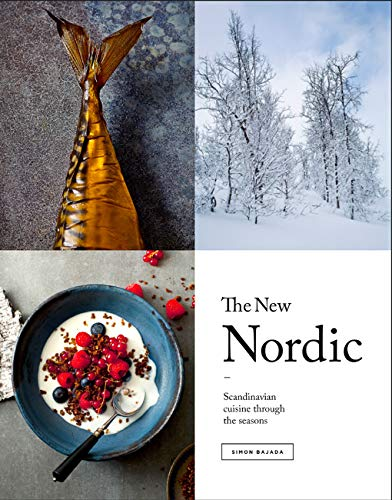 Image OfThe New Nordic: Recipes From A Scandinavian Kitchen