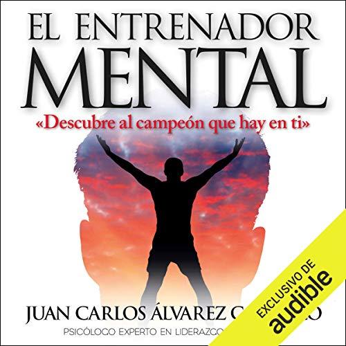 Diseño de la portada del título El Entrenador Mental