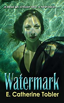 Watermark by E. Catherine Tobler science fiction and fantasy book and audiobook reviews