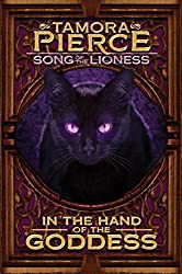Cover of In the Hand of the Goddess