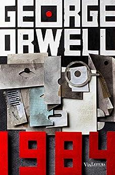 1984 por [George Orwell, Alexandre Barbosa de Souza]