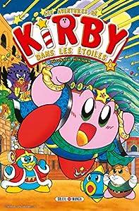 Les Aventures de Kirby dans les Étoiles Edition simple Tome 4