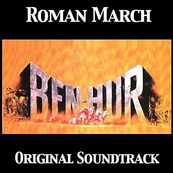 "Roman March (From ""Ben-Hur"")"
