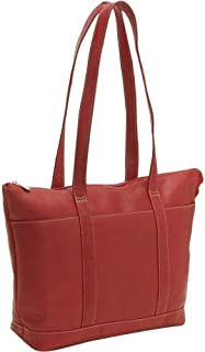 LeDonne Leather Company Große Tasche Tote