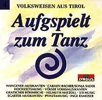 Volksweisen Aus Tirol