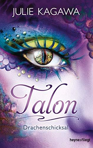 Talon - Drachenschicksal (5): Roman (Talon-Serie)