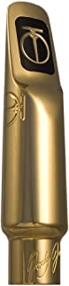 JodyJazz DV Tenor Saxophone Mouthpiece Model 7 (.108 Tip)