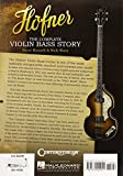Immagine 2 hofner the complete violin bass