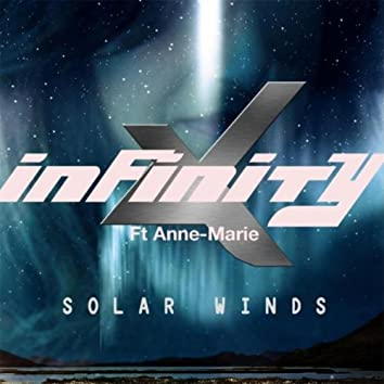 Solar Winds (feat. Anne-Marie)