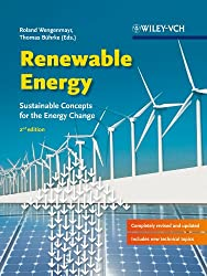 Renewable Energy: Sustainable Energy Concepts For The Energy Change 2nd Edition