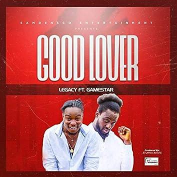 Good Lover (feat. GameStar)