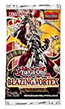 YuGiOh Blazing Vortex Booster Pack