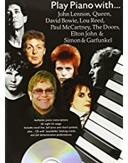 Play piano with...john lennon, queen, david bowie, lou reed, paul mccartney, the doors, elton john a (Play piano with, 0)