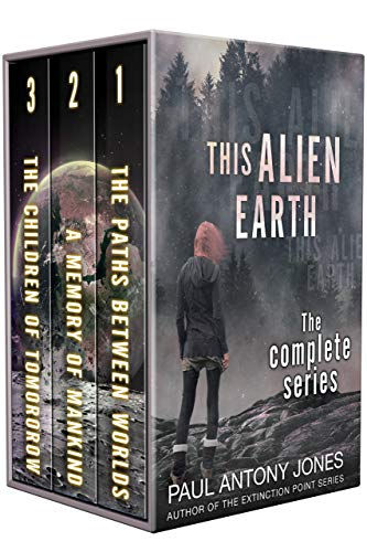 This Alien Earth: The Complete Series