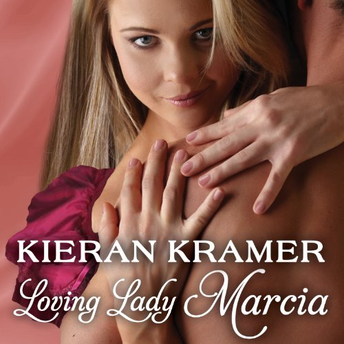 Loving Lady Marcia audiobook cover art