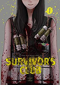 Survivor's Club Edition simple Tome 1