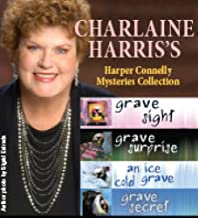 Harper Connelly Mysteries Quartet (A Harper Connelly Mystery)