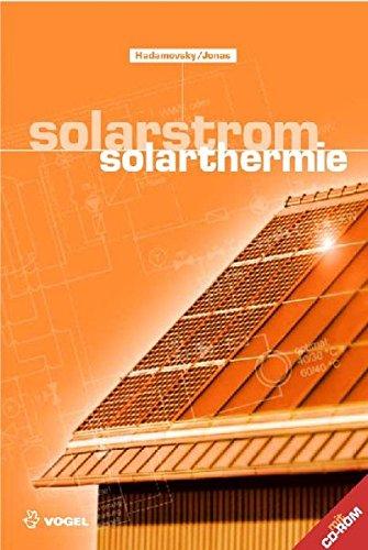 Price comparison product image Solarstrom / Solarthermie
