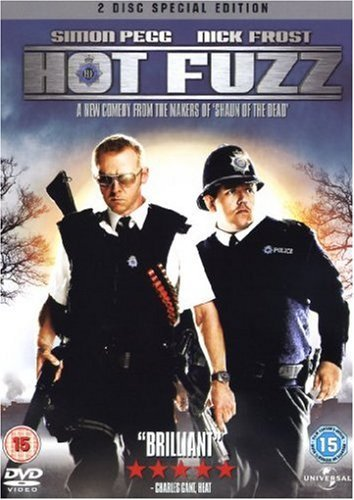 Photo of Hot Fuzz (2 Disc Special Edition) [2007] [DVD]