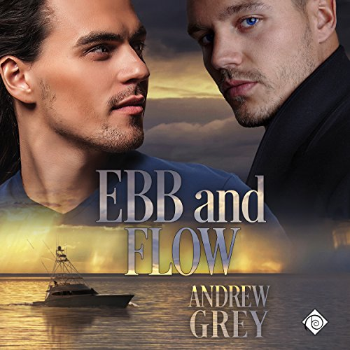Ebb and Flow audiobook cover art