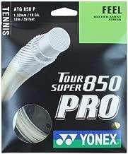 YONEX ATG850PW:SETS Tour Super 850 Pro 16g Strings