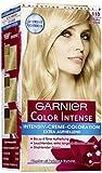 Garnier Color Intense, 110 Extra Hellblond / Dauerhafte Intensive Creme Coloration für permanente...