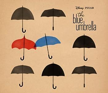 The Blue Umbrella  Disney Storybook  eBook